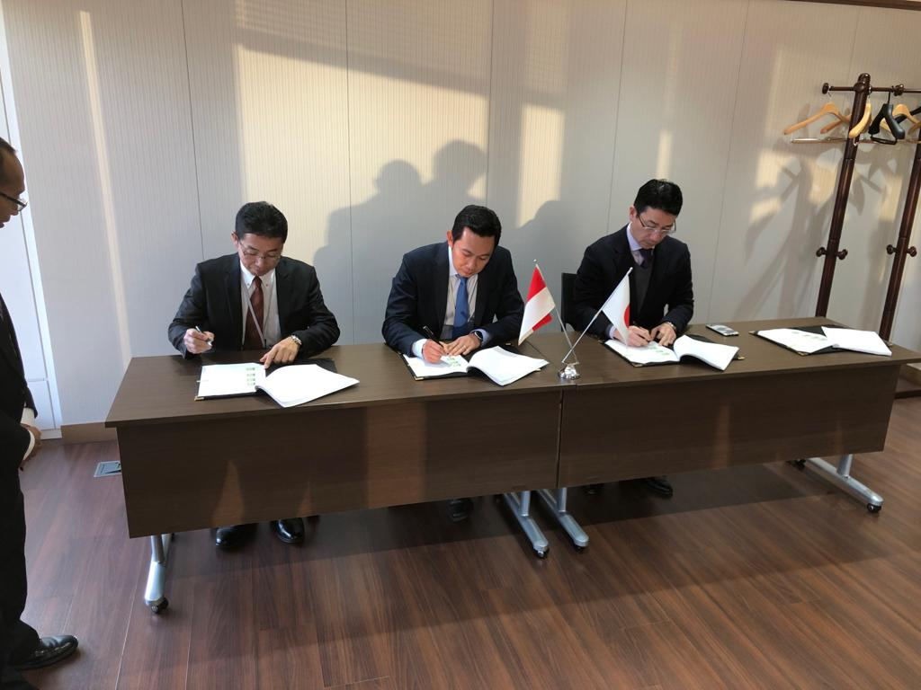 Terregra Asia Energy forms strategic partnership with Mitsui and Yonden